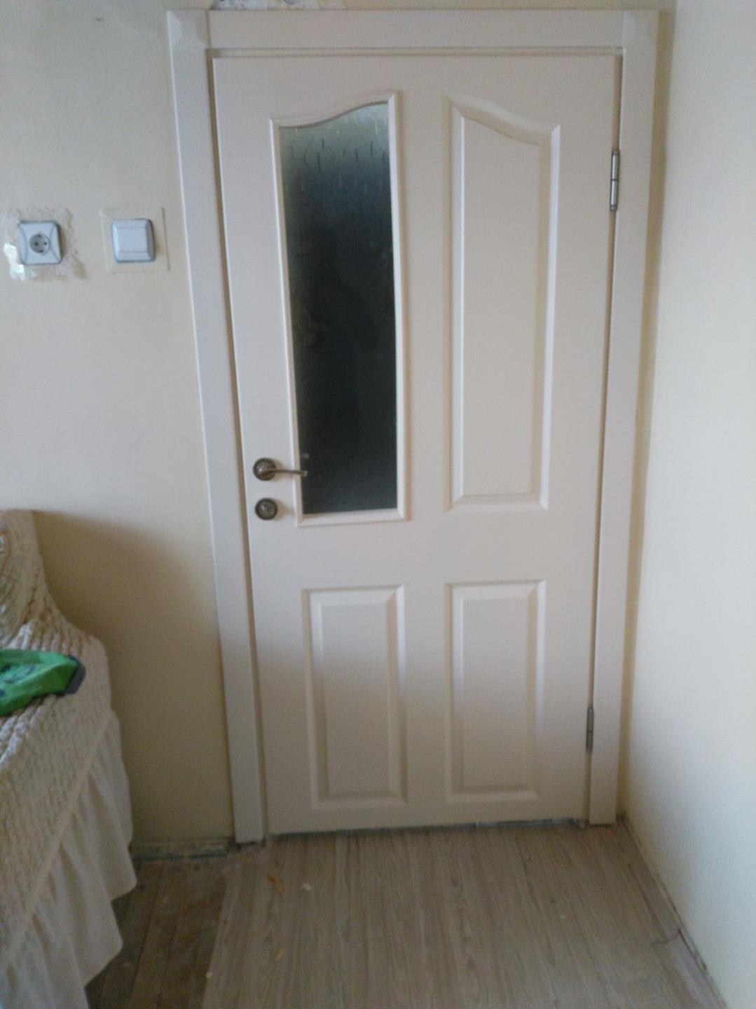 İç Oda Kapıları - 4