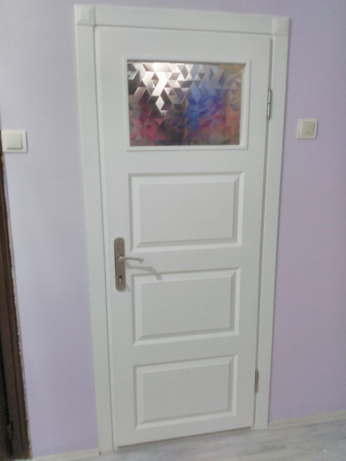 İç Oda Kapıları - 8