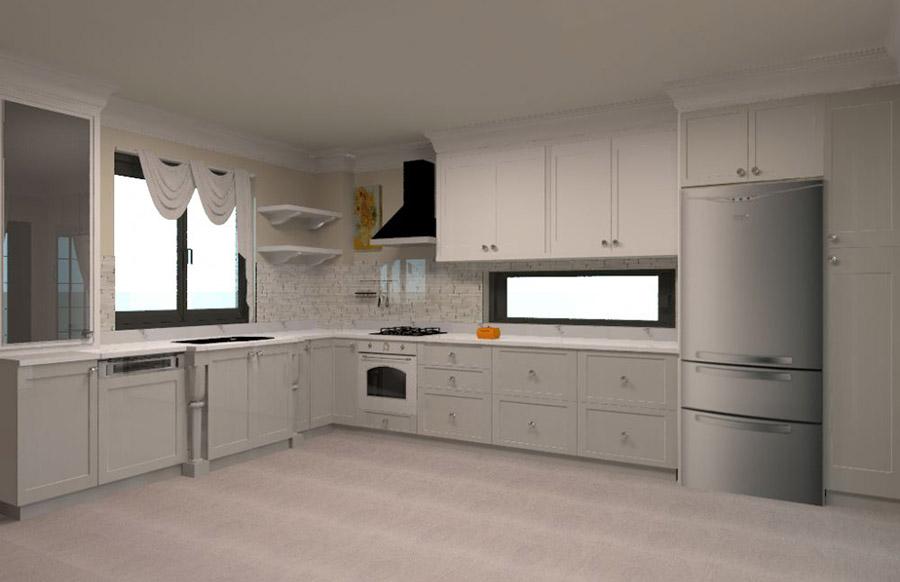 Mutfak Dolabı - 3