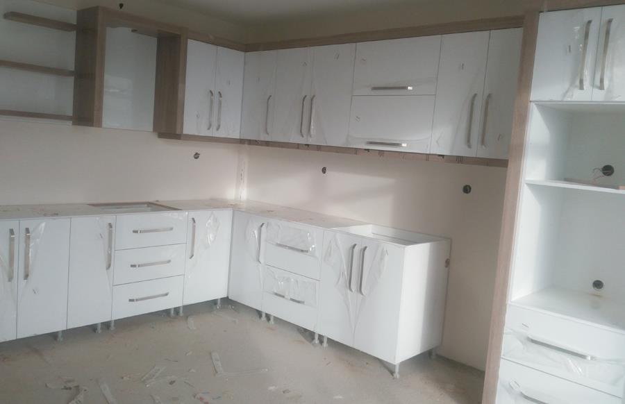 Mutfak Dolabı - 18